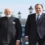 India and Sweden will enhance cooperation in defense-security sector