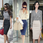 pencil skirt formal wear