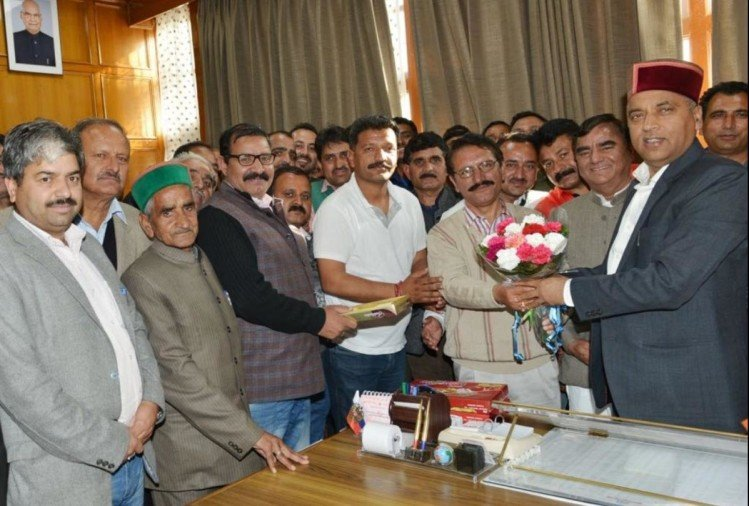 himachal state cooperative bank new six directors