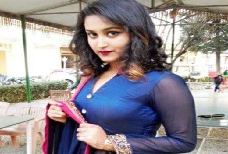 Bhaviya win miss india teen glory award in Delhi