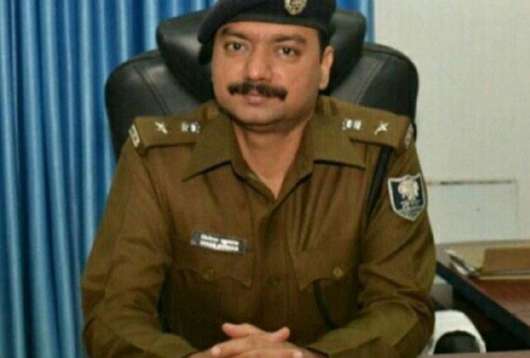special vigilance unit raid on house of muzaffarpur ssp vivek kumar