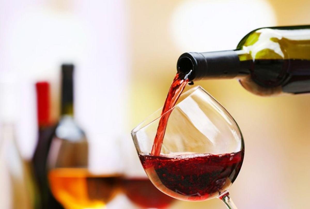 स्वास्थ्य के लिए हानिकारक है शराब