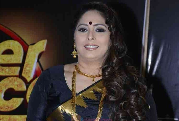 choreographer geeta maa was upset with the lizard prank quit the shoot and left the set