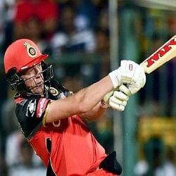 RCBvDD: डीविलियर्स के तूफान में उड़ी दिल्ली, RCB ने 6 विकेट से जीता मैच