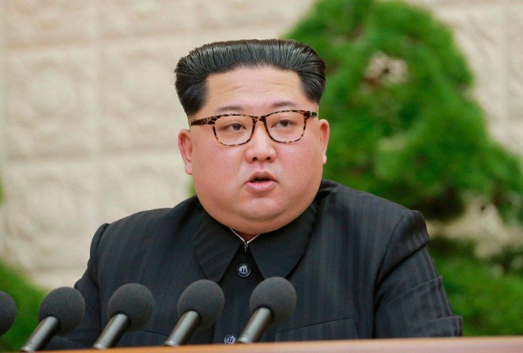North Korea leader canceled the high level talks with South Korea due to 'Max Thunder'
