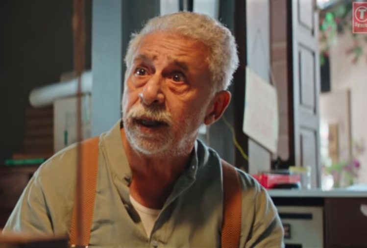 imran khan should be walking the talk in his own country said naseeruddin shah