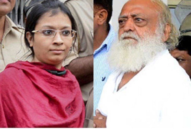 Jodhpur: Asaram colleague Shilpi sent teen to Asaram for cure
