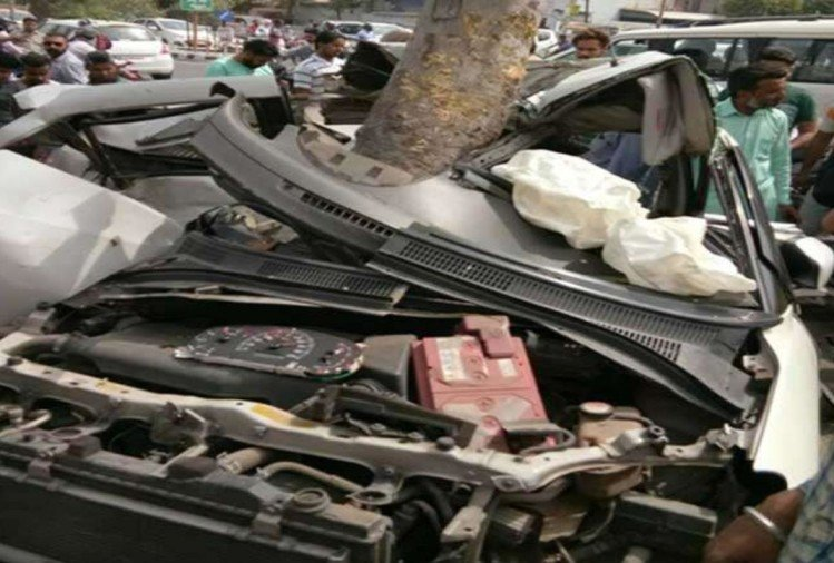 Jharkhand: in Chatra accident 9 died