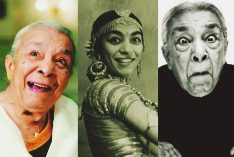 Zohra Sehgal 5 lesser known facts about life on her birthday