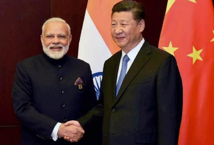 know which type of gift president xi jinping got from pm narendra modi
