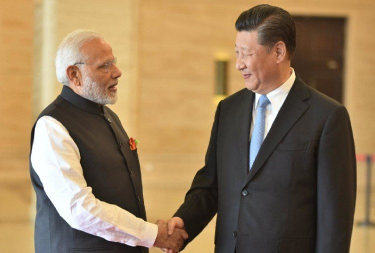 pm modi shared his experience with xi jinping about his last visit of hubae when he was gujarat cm