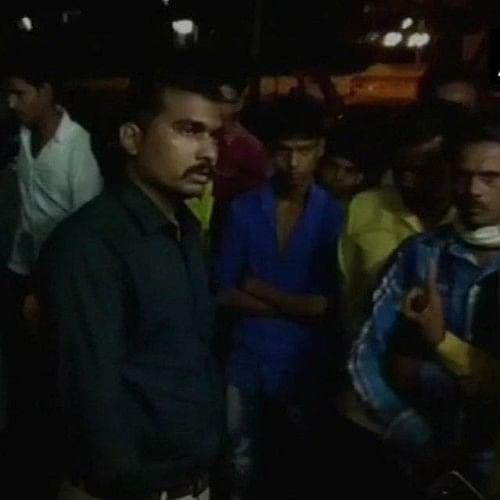 Image result for दलित की बारात को रास्ता ना देने पर झड़प