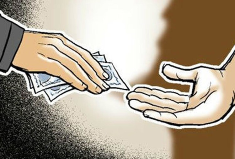 Case registered on Child protection officer after asked for bribe