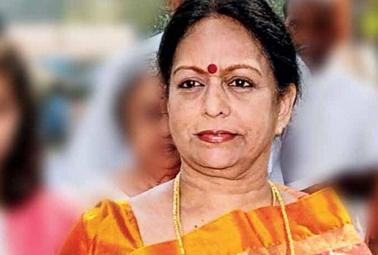 saradha chit fund scam : ed summons chidambaram's wife nalini chidambaram