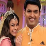 kapil and Sumona