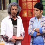 kapil and sunil