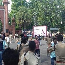 जिन्ना प्रकरण में एएमयू छात्रों को बड़ी राहत, मुकदमा हुआ खत्म