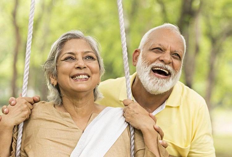 Image result for Senior citizens