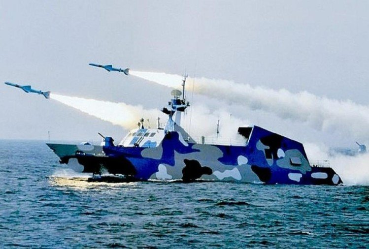 China deploys Cruise Missiles in South China Sea, said it has indisputable sovereignty