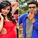 Ramcharan and Neha