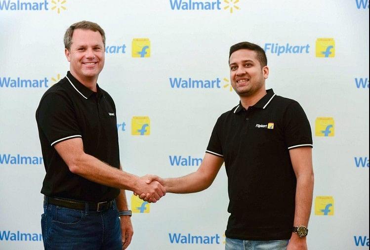 Walmart finally acquires 75 percent stake in flipkart