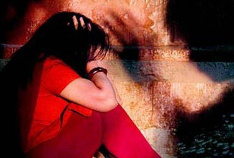 Pac jawan tried to rape with girlfriend in roorkee
