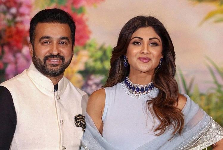 पोर्नोग्राफी केस: राज और शिल्पा शेट्टी के संयुक्त खाते में जमा हुआ पोर्न फिल्म का पैसा - Entertainment News: Amar Ujala