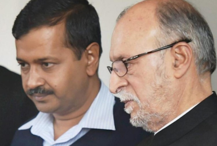 Officials fear harassment of transfer after Supreme Court verdict in Delhi government LG dispute