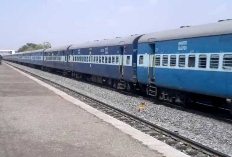 new train will be start for mau from 16 august