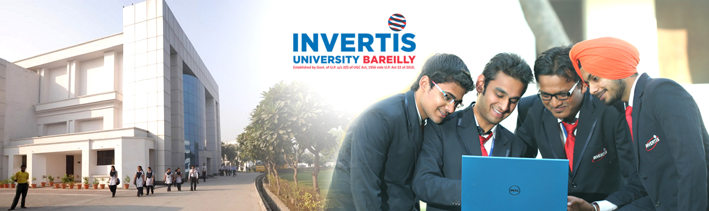 Invertis University