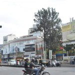 kormangla suburb in bangalore is birth place of many known companies