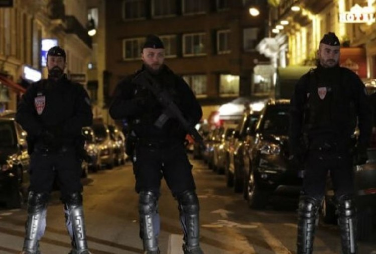France: One person killed in Paris knife attack and Islamic State claimed the atrocity