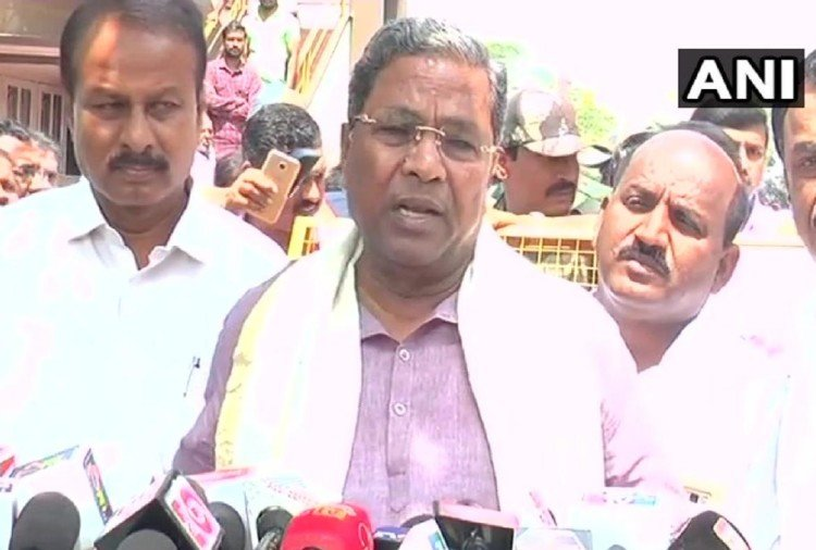 Concerns in Congress-jds camp due to disappearance of three MLAs in Karnataka