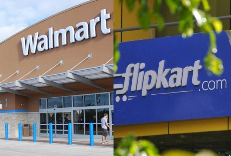 traders to protest again walmart flipkart deal, gst