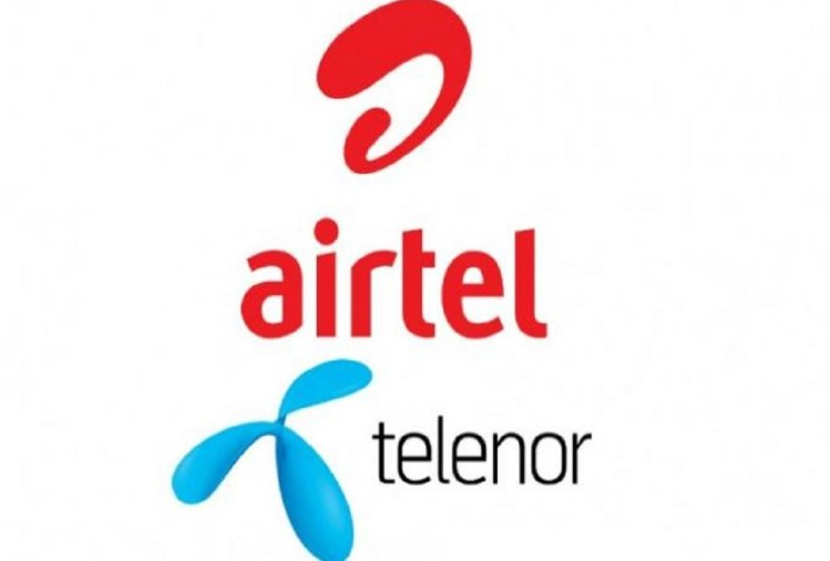 Bharti Airtel and Telenor