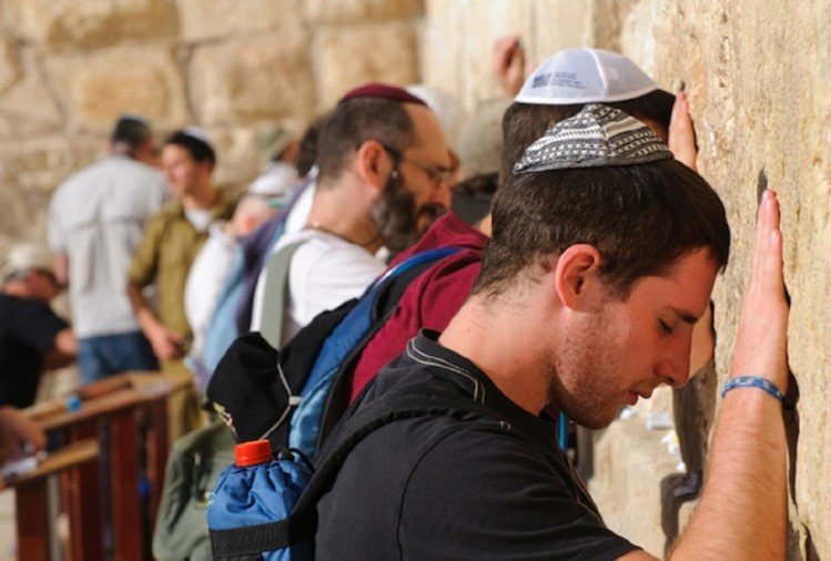 know why Yerushalem is a disputed place in whole  world