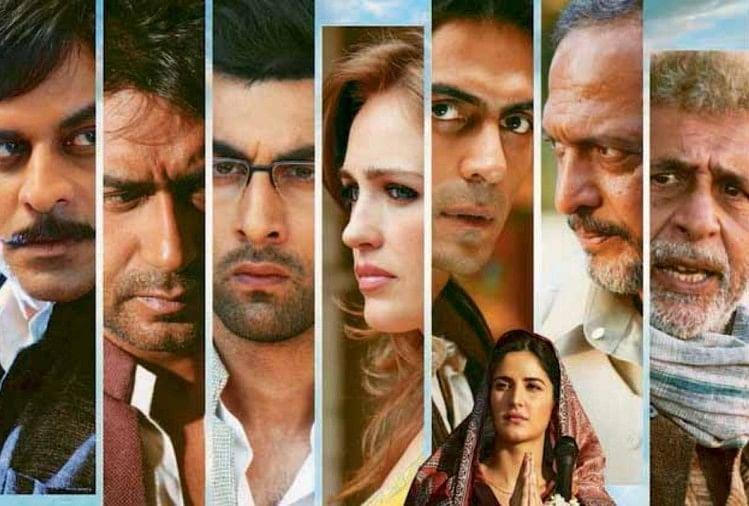These Bollywood Films Based On Political Issues - राजनीति पर बनीं बॉलीवुड  की वो 5 फिल्में, चुनावी परिणामों में नायक बनकर उभरे गुमनाम चेहरे - Amar  Ujala Hindi News Live