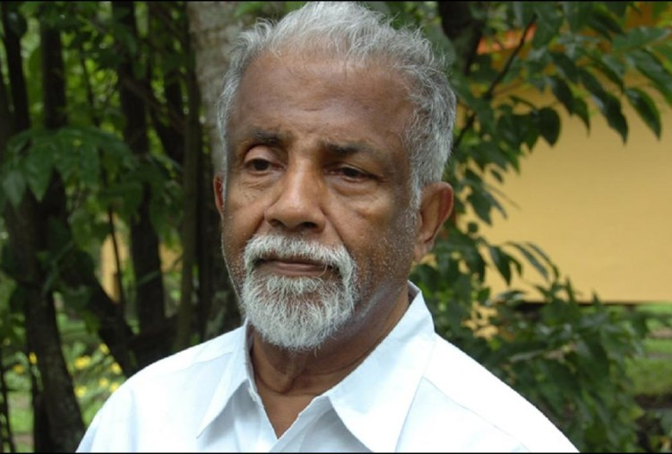 Physicist Ennackal Chandy George Sudarshan died aged 86 in Texas on Monday