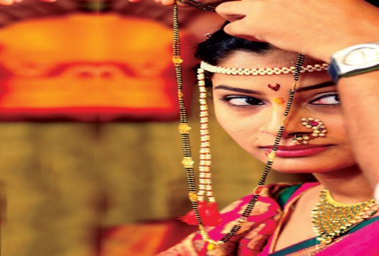 why married women wear mangalsutra know the importance of mangalsutra
