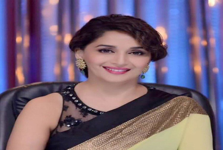 Madhuri Dixit fitness and beauty secrets on her 51th birthday