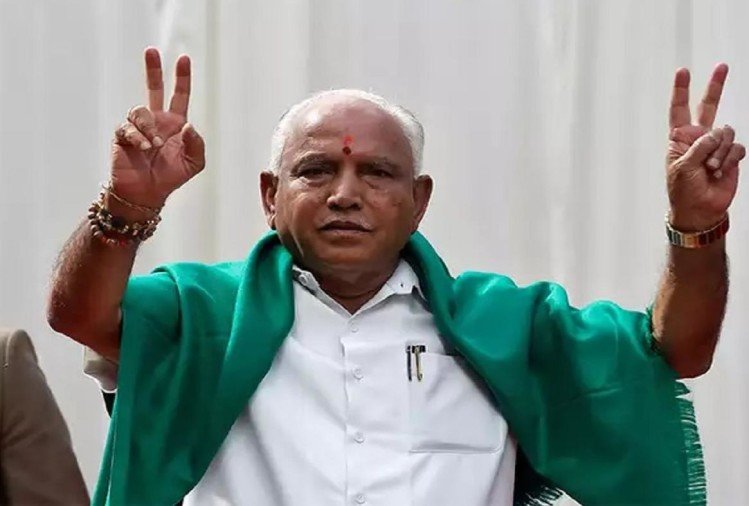 how bjp and yeddyurappa will save their government in karnataka