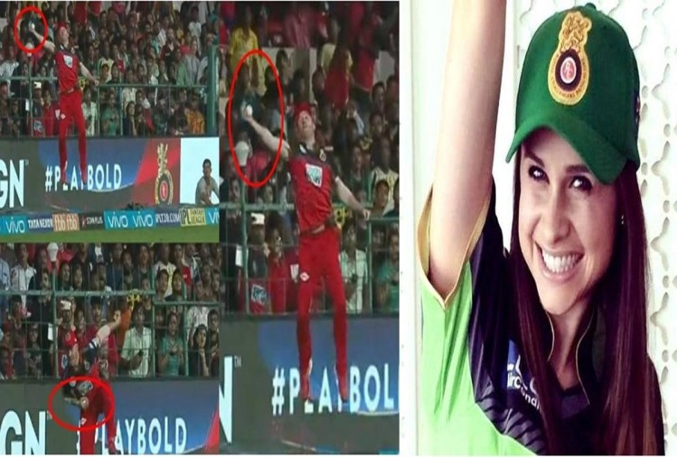 He is my Superman, says wife on AB de Villiers superb catch
