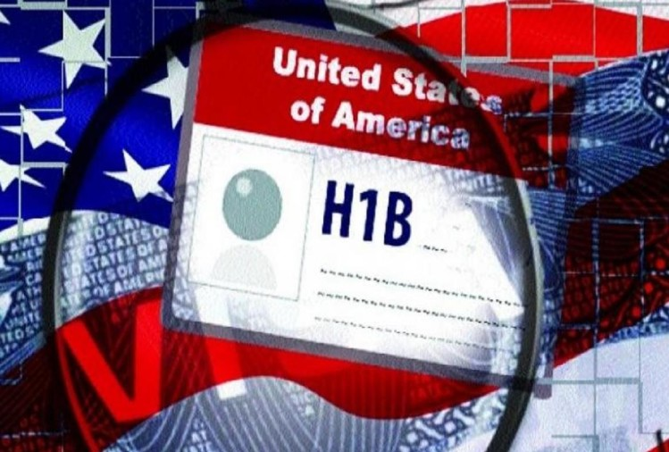 American MPs ask for H-1B visa holders colleagues to get work permit