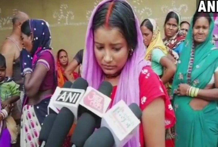 Wife of BSF jawan Martyred Sitaram Upadhyay asked centre It will not bring back my husband