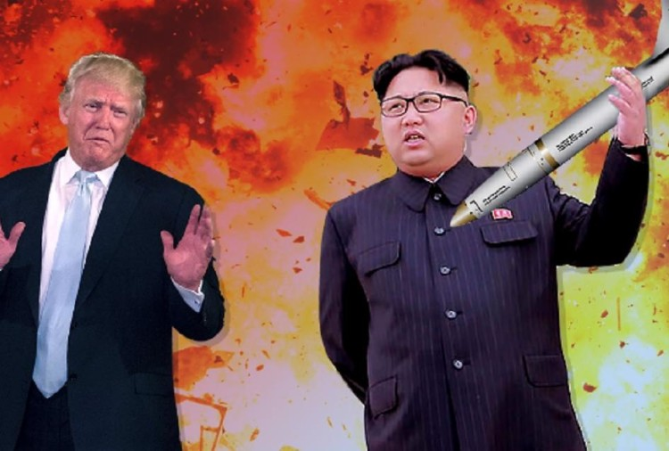 Donald Trump promise security to kim jong un after denuclearize