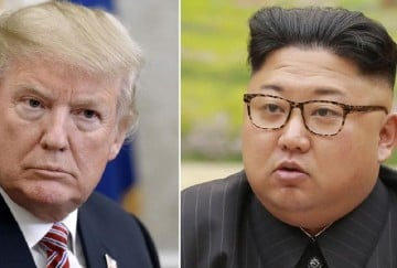 Donald trump attacks on Kim, said we will take next step if North Korea summit will cancel
