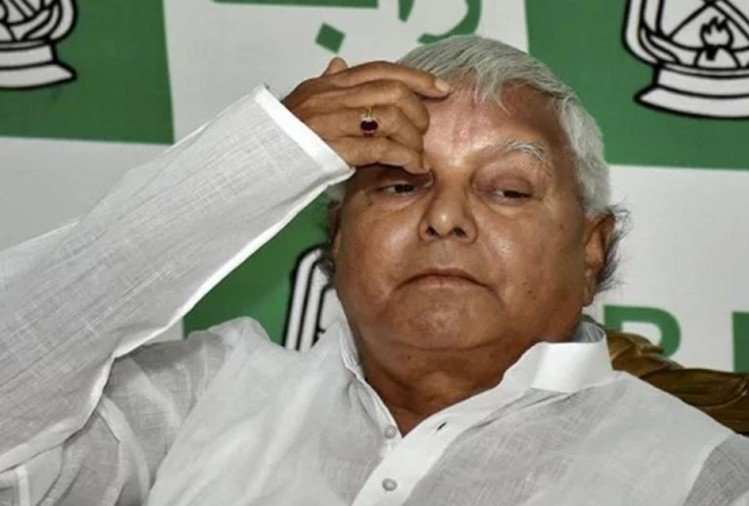 Jharkhand High Court Lalu Yadav's interim bail extended till July 3