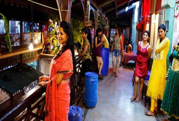 Asia Biggest Red Light Area Sonagachi And Its 5 Unkown Facts