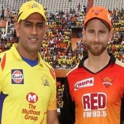थोड़ी देर में मिल जाएगा IPL 2018 का पहला फाइनलिस्ट, चेन्नई-हैदराबाद के बीच जोरदार जंग