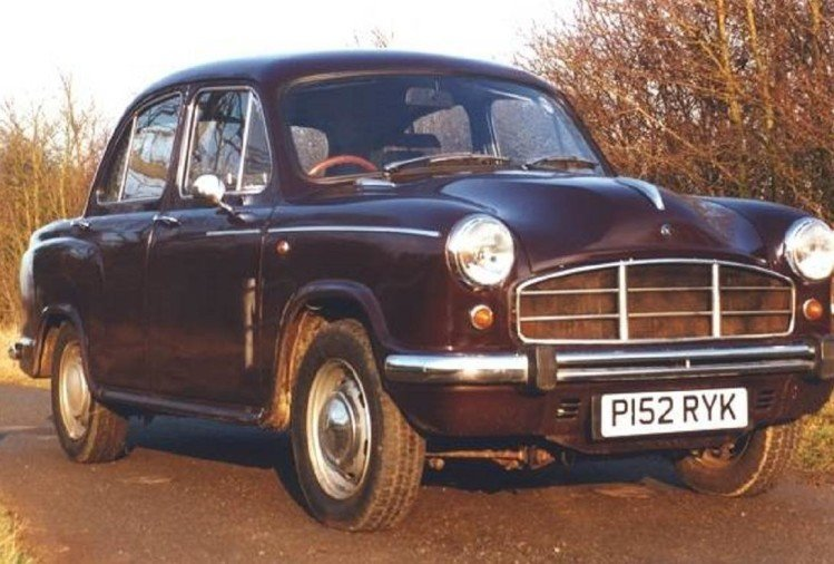 ambassador car will make once again return to india